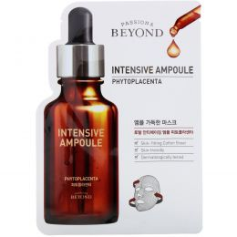 Beyond, Intensive Ampoule, фитоплацентная маска, 1 маска