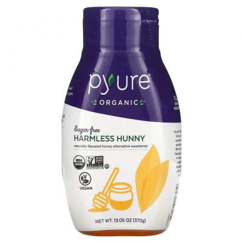 Pyure, Органический заменитель меда без сахара, 13,95 унц. (396 г)