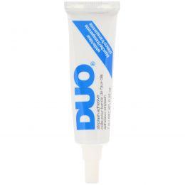 DUO, Клей для накладных ресниц, белый/прозрачный, 7г (0,25унции)