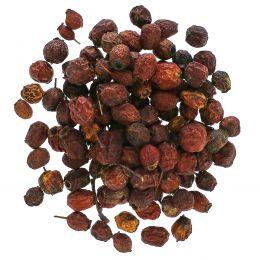 Starwest Botanicals, Цельные ягоды боярышника, Органические, 1 фунт