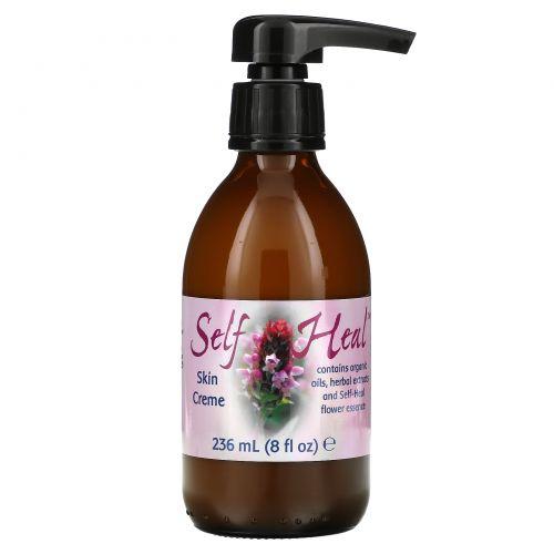 Flower Essence Services, Заживляющий крем, 8 жидких унций (236 мл)