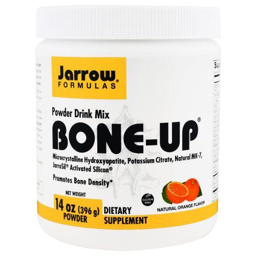 Jarrow Formulas, Для костей, Растворимый напиток, 376 г