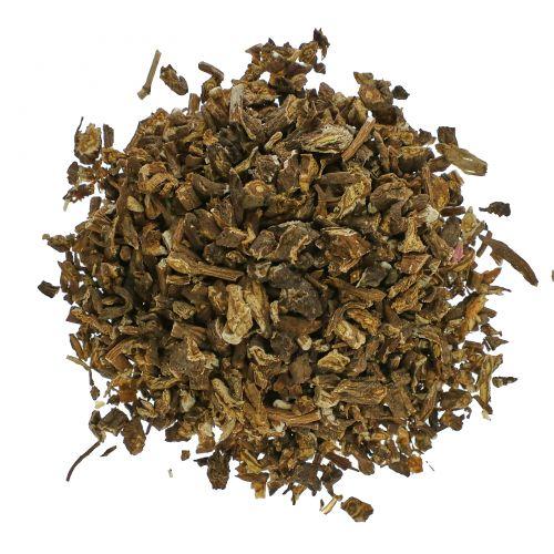 Starwest Botanicals, Натуральный корень одуванчика C/S, 453,6 г (1 фунт)