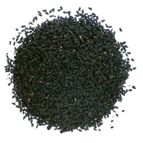 Starwest Botanicals, Органические семена калинджи, 1 фунт