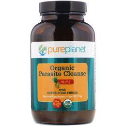 Pure Planet, Органическое средство борьбы с паразитами, 174 г