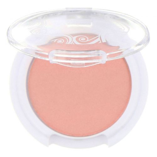 Pacifica, Blushious, Coconut & Rose Infused Cheek Color, 0.10 oz (3.0 g)