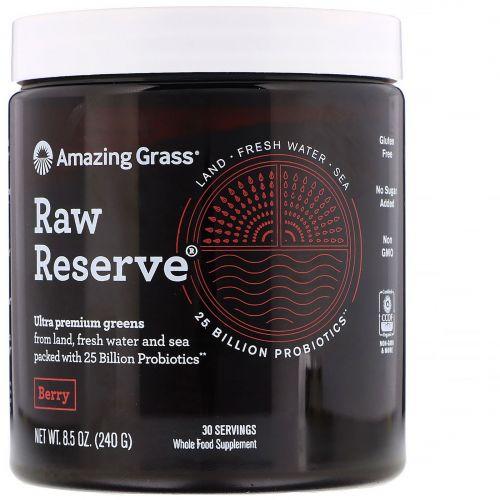 Amazing Grass,