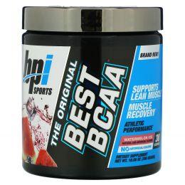 BPI Sports, Best BCAA, ледяная дыня, 300 г (10,58 унций)