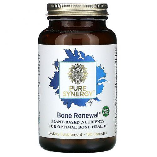 The Synergy Company, Bone Renewal, 150 вегетарианских капсул