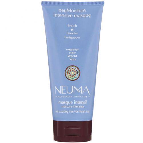 Neuma, neuMoisture Intensive Masque, питательная маска, 200г (6,8унции)