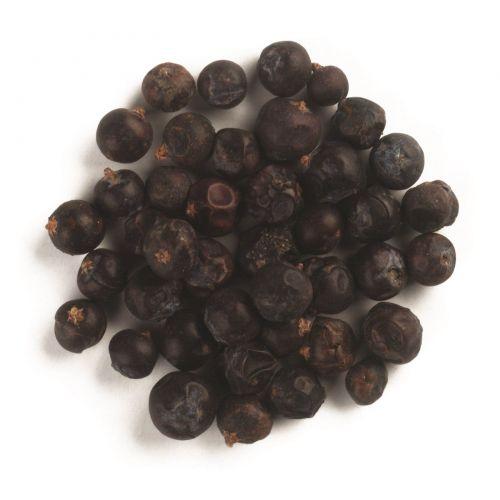 Frontier Natural Products, Цельные ягоды можжевельника 16 унции (453 г)