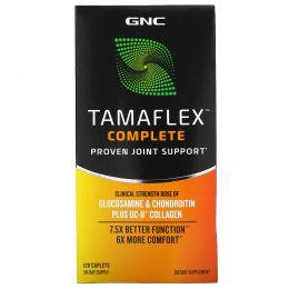 GNC, Tamaflex Complete, Joint Support, 120 Caplets