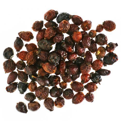 Frontier Natural Products, Органические цельные ягоды шиповника, 16 унций (453 г)