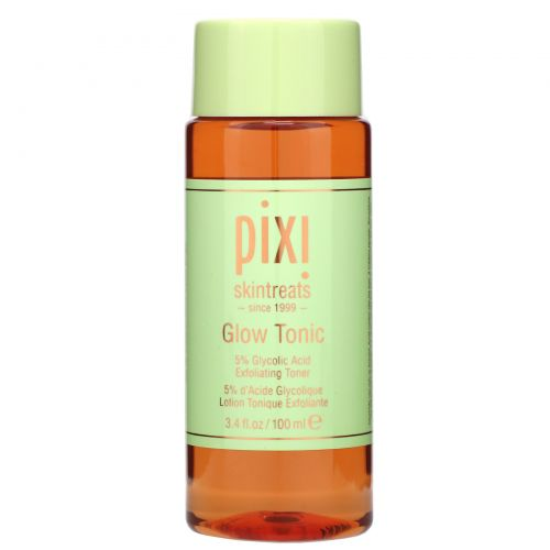 Pixi Beauty, Тоник для свечения, тонер для отшелушивания, 100 мл (3,4 жидкие унции)