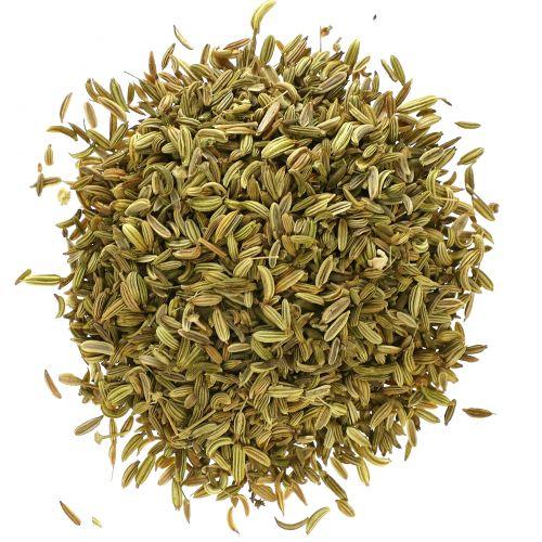 Starwest Botanicals, Цельные натуральные семена фенхеля, 1 фунт