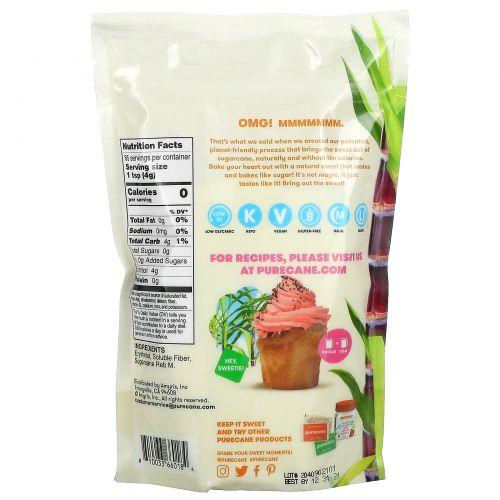 Purecane, No Calorie Baking Sweetener, 12 oz (341 g)