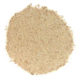 Frontier Natural Products, Органическая молотая шелуха подорожника, 16 унций (453 г)