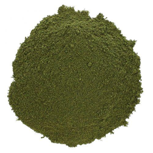 Starwest Botanicals, Органическая зеленая смесь, 1 фунт (453,6 г)