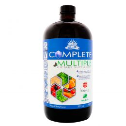 Liquid Health Products, Complete Multiple, 32 жидких унций (946 мл)
