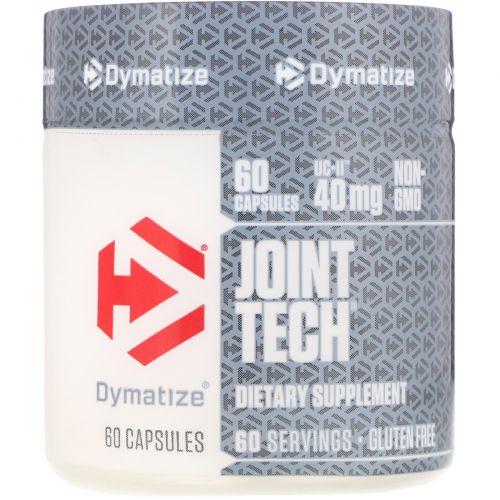 Dymatize Nutrition, Joint Tech, 60 капсул