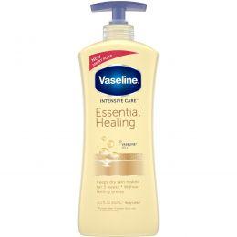 Vaseline, Лосьон для тела Intensive Care, «Основное восстановление», 600мл