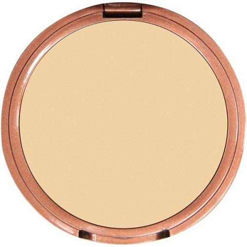 Mineral Fusion, Прессованная пудра для легкого или яркого макияжа, нейтральный оттенок № 1, 0.32 унций (9 г)