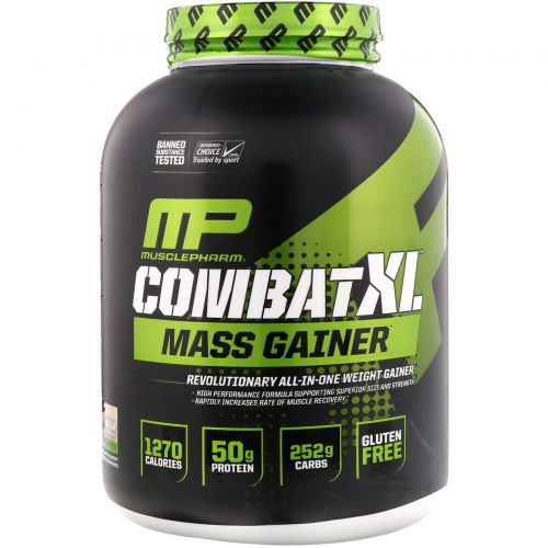 MusclePharm,