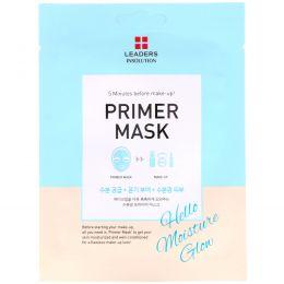 Leaders, Праймер для лица, обильное увлажнение, 1 маска, 0,84 ж. унц. (25 мл)