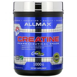 ALLMAX Nutrition, Creatine, 100% Pure Micronized German, 35.2 oz (1,000 g)