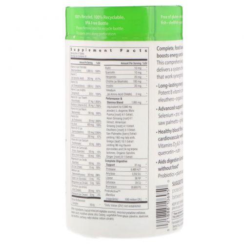 Rainbow Light, Performance Energy для мужчин, пищевые мультивитамины, 180 таблеток