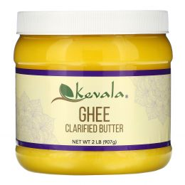 Kevala, Ghee, Clarified Butter, 2 lb (907 g)