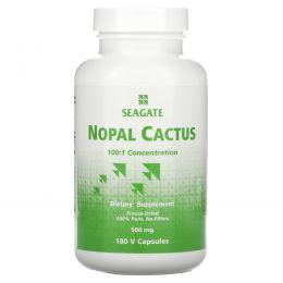 Seagate, Мексиканский кактус, 180 растительных капсул