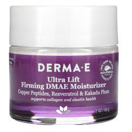 Derma E, Derma E, Увлажняющее средство, придающее коже упругость, 2 унции (56 г)