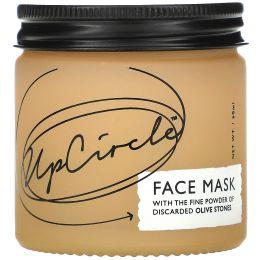 UpCircle, Face Mask, 60 ml