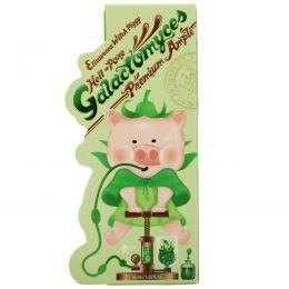 Elizavecca, Witch Piggy, Hell-Pore, сыворотка с ферментом галактамицелий, 50 мл (1,69 жидк. унций)