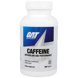 GAT, Кофеин для метаболизма и продуктивности из серии