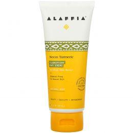 Alaffia, Day Cream, Balancing Neem, 3 fl oz (88 ml)