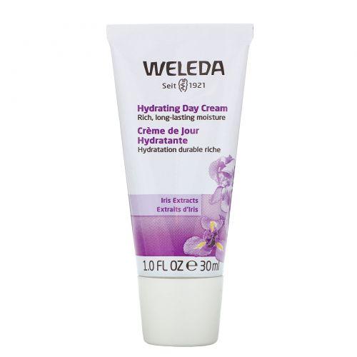 Weleda, Hydrating Day Cream, 1.0 fl oz (30 ml)