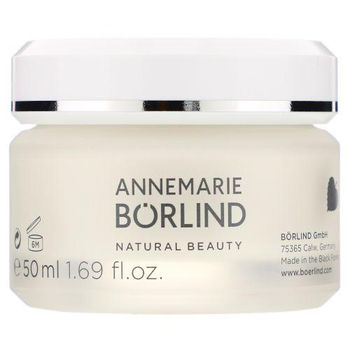 AnneMarie Borlind, Aqua Nature, Увлажняющий крем 24 часа, 1,69 жидких унции (50 мл)
