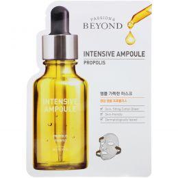 Beyond, Intensive Ampoule, маска с прополисом, 1 маска